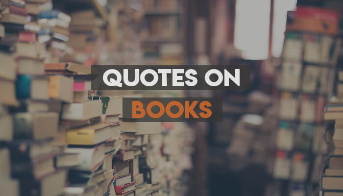 30 Good Quotes about Books and Reading